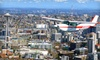 Seattle Scenic Flights II - Georgetown: 30- or 60-Minute Aerial Sightseeing Tour for Up to Three or Five at Seattle Scenic Flights (Up to 64% Off)