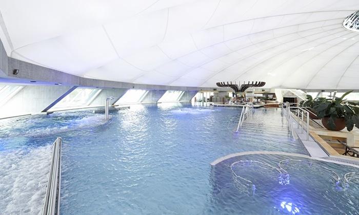 Groupon Spa Milano
