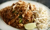oob Thai Passion - Downtown: $15 Worth of Thai Cuisine