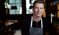 GROUPON: Bobby Flay and Guy Fieri – Up to 48% Off Cooking Fest MetroCooking DC