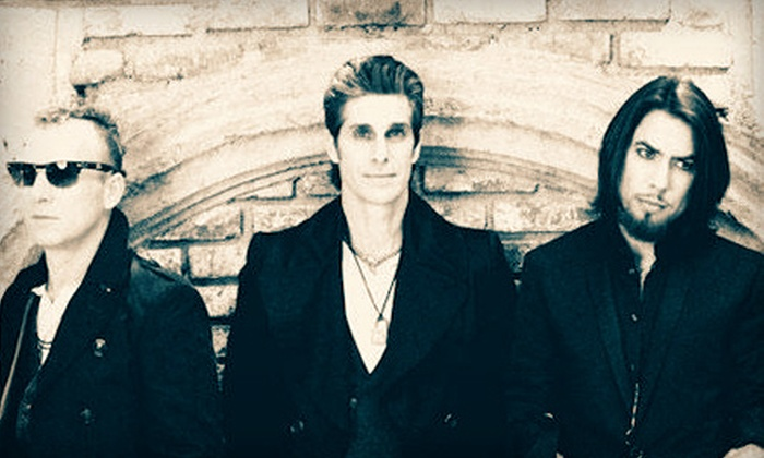 Rockwave - JetBlue Park: Rockwave with Jane's Addiction, Stone Temple Pilots, Filter, and Anberlin on Saturday, September 21 (Up to 48% Off)
