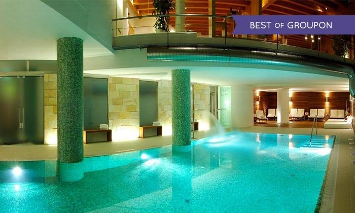 Groupon Hotel Spa Trentino