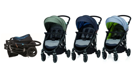 Passeggino Smart Babydesign