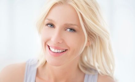 Rejuvenating Facial, Spa Pedicure, or Both at Yesterdays You Esthetics (Up to 53% Off)
