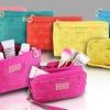 Jacki Design Cosmetic Bag or Wristlet