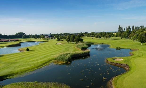 Dgv platzreifekurs golf golfschule k ln groupon - Landschaftsarchitekten koln ...