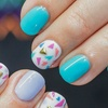 33% Off Manicure with Nail Design