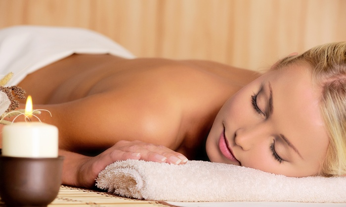 Eternal Spa - Richmond: C$28 for a 45-Minute Massage at Eternal Spa (C$88 Value)
