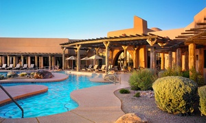 Aji Spa at Sheraton Wild Horse Pass Resort: $35for $70 Worth of Spa Services at Aji Spa at Sheraton Wild Horse Pass Resort