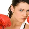 Up to 72% Off Hapkido and Boxing Classes