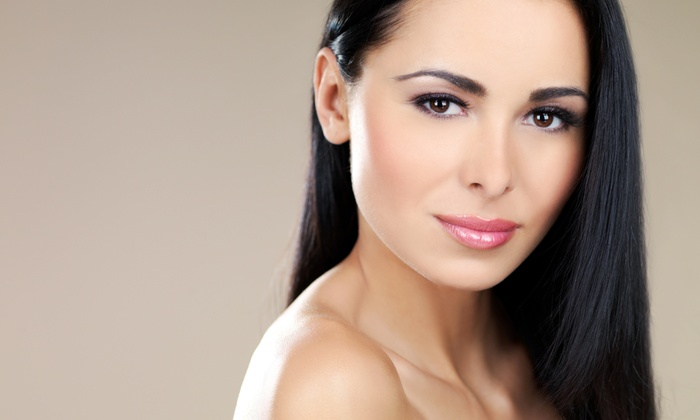 Anti-Aging Clinic - Anti Aging Clinic - Toronto: Laser Removal Session for One, Two, or Three of Five Treatment Areas at Anti-Aging Clinic (Up to 74% Off)