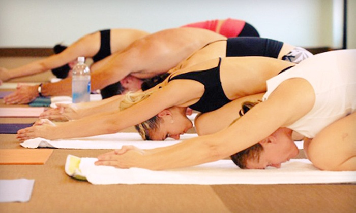 Bikram Yoga Phoenix - Windsor Square: $15 for One Month of Unlimited Classes at Bikram Yoga Phoenix ($160 Value)