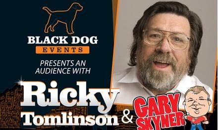 Black Dog Events