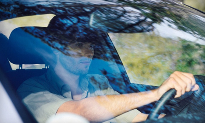 GlassXperts - Oklahoma City: $25 for $100 Toward Windshield Replacement from GlassXperts