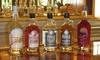 Up to 40% Off a Distillery Tour and Tasting