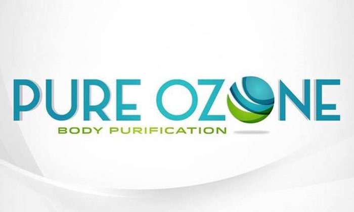 Pure Ozone Llc - Oak Lawn: A Detoxification Session at PURE OZONE // Body Purification (40% Off)