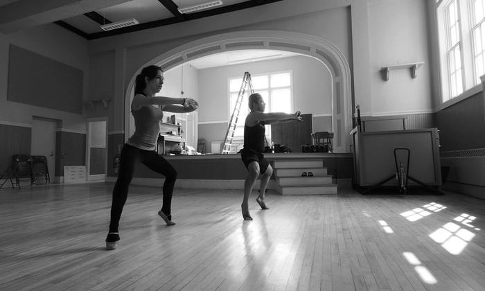 Rumba Y Timbal Dance Studio - Mid-Cambridge: $41 for $75 Groupon — Rumba y Timbal Dance Studio