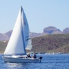 Half Off Sailboat Cruise with Snacks