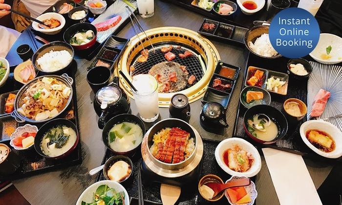 76203e087544 Kobe Wagyu BBQ in - Sydney