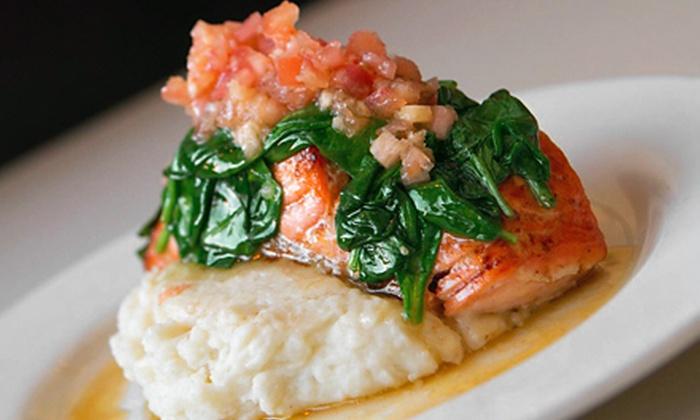 Glen Oak Restaurant - Glen Ellyn: Breakfast or Lunch Fare at Glen Oak Restaurant (Up to 57% Off)