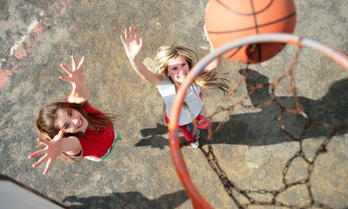 Game On! Sports Camp 4 Girls -  Lake Forest College Athletic Campus: $799 for Two Weeks of Girls' Summer Camp at Game On! Sports Camp 4 Girls ($1,400 Value)
