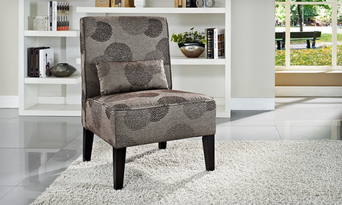 Lily Slipper Chair: $119 for a West Hampton Lily Slipper Chair ($249 List Price). Free Shipping and Free Returns.