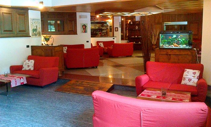 Hotel Mont Blanc - Courmayeur, AOSTA Fino a 56% | Groupon Viaggi