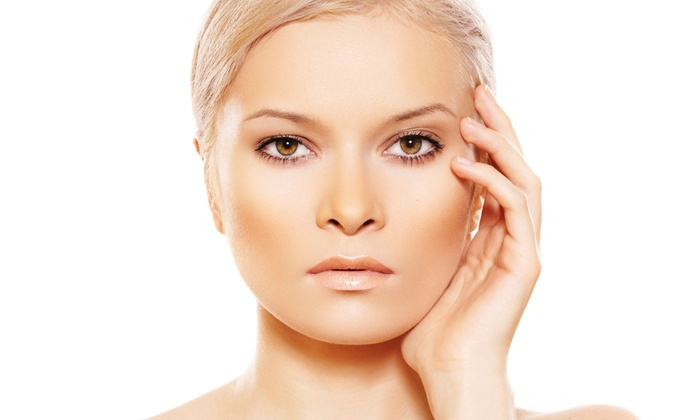 SkinSpaMed - Multiple Locations: $75 for One Laser Facial-Vein and Mole Treatment at SkinSpaMed ($200 Value)