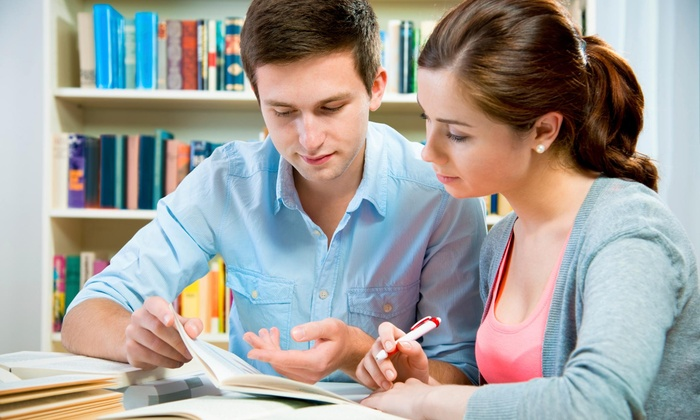 Vegas Math And Science - Enterprise: $12 for $25 Worth of Academic-Tutor Services — Vegas Math and Science