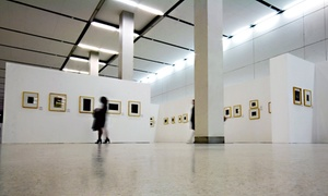 Fresno Art Museum: Fresno Art Museum One-Year Individual or Family Membership, or Visits for Two or Four (Up to 62% Off)
