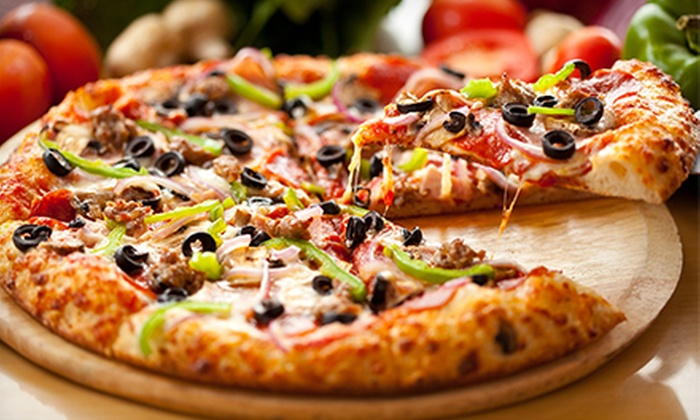 JoJo's Pizza Kitchen - JoJo's Pizza Kitchen: $12 for $25 Worth of Italian Food at JoJo's Pizza Kitchen