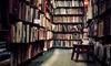 Westsider Rare & Used Books Inc. - Upper West Side: $30 for $50 Worth of Books at Westsider Rare & Used Books Inc.