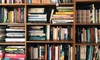 Up to 55% Off Used Books at The Bookman