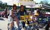 High Rollers Fun Rentals - High Roller Fun Rentals: Paddleboat, Pedal-Cart, Kayak, and Bike Rentals from High Roller Fun Rentals (Up to 44% Off)