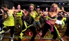 Up to 44% Off Fitness Classes at M'Fierce Fitness