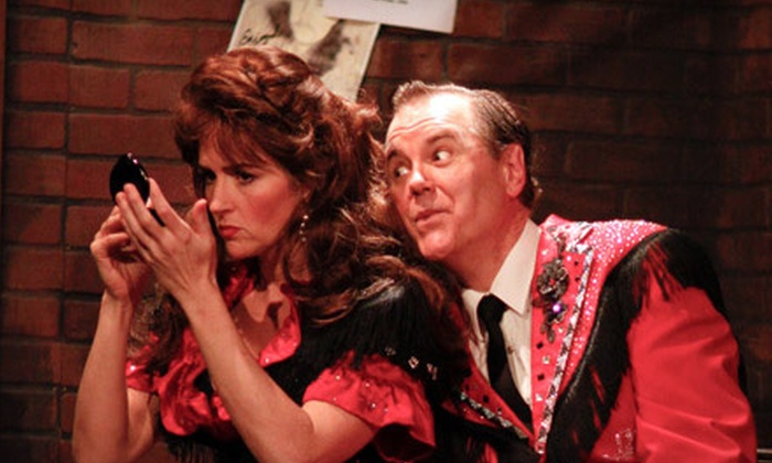 """The Doyle & Debbie Show"" at The Royal George Theatre (Up to 52% Off). 12 Shows Available."