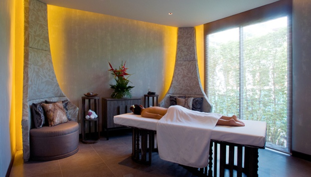 5* Hilltop Hotel in Patong 2