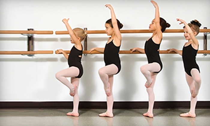 Academy of Performing Arts Home of Lone Star Jazz - Montgomery County: One or Two Months of Dance Classes and Registration at Academy of Performing Arts Home of Lone Star Jazz (Up to 49% Off)