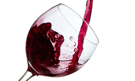 Wine-Blending Class for One, Two, or Four at The Crush Club (50% Off)