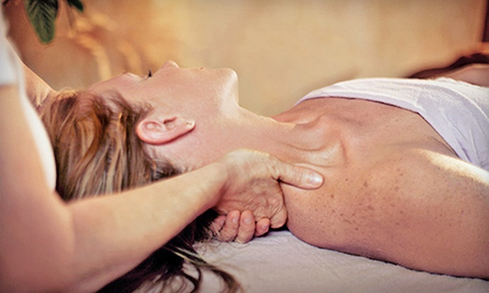 Inner Harmony Massage - Citrus Heights: 60-Minute Swedish Massage for Two or One with Gift Certificates at Inner Harmony Massage (Up to 53% Off)