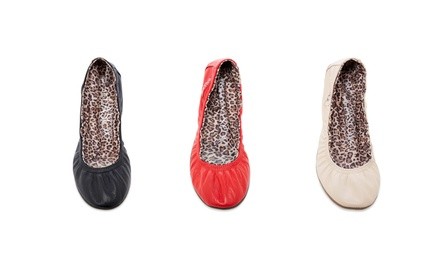 Ballasox Pride Ballet Flats | Brought to You by ideel