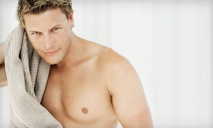 ProSkin Esthetics and Laser Center - Summit Hill: $199 for Laser Hair Removal for the Chest or Back at ProSkin Esthetics and Laser Center in St. Paul ($599 Value)
