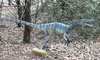 The Dinosaur Park - Cedar Creek: Visit for Two to The Dinosaur Park (43% Off)
