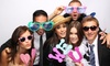 PopFoto - Los Angeles: Two- or Four-Hour Photo-Booth Rental Packages from PopFoto (Up to 54% Off)