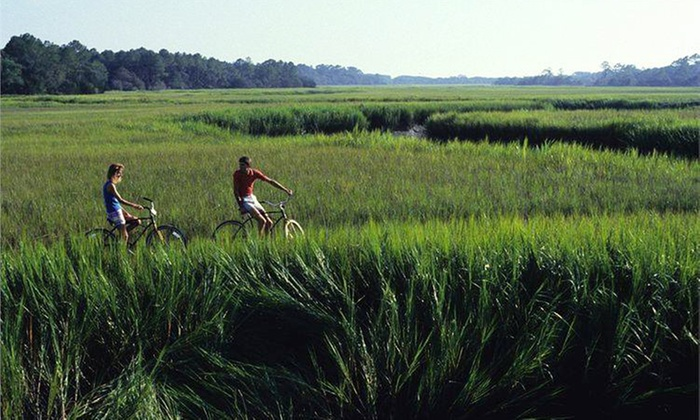 Skidaway Island State Park - Skidaway Island: Two-Hour Bike Rental for One, Two, or Four at Skidaway Island State Park (Up to 50% Off)