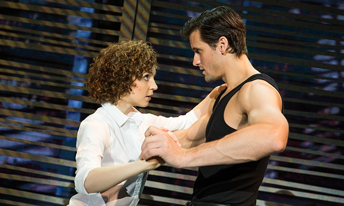 """""""Dirty Dancing"""" - Duke Energy Center for the Performing Arts: Dirty Dancing: The Classic Story on Stage (September 8–10)"""