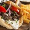 38% Off Mediterranean Food
