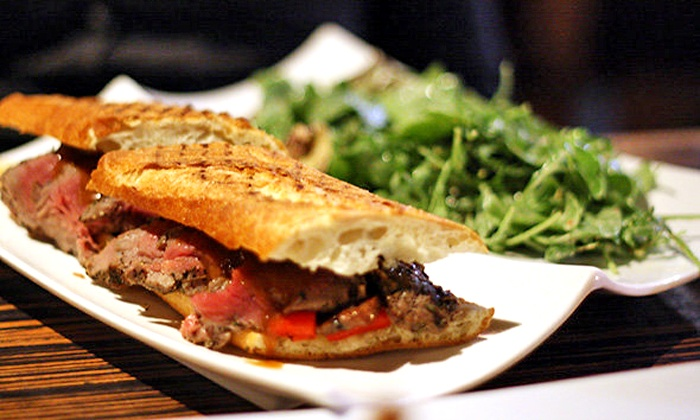 PicNic Wine Bar - Riverdale: C$29 for C$60 Worth of Contemporary Fare and Wine at PicNic Wine Bar