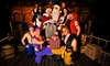 Pirate's Dinner Adventure - Buena Park: Pirates Dinner Adventure for One Adult or Child (Up to 53% Off)