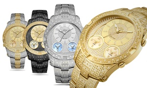Montre 234 Diamants